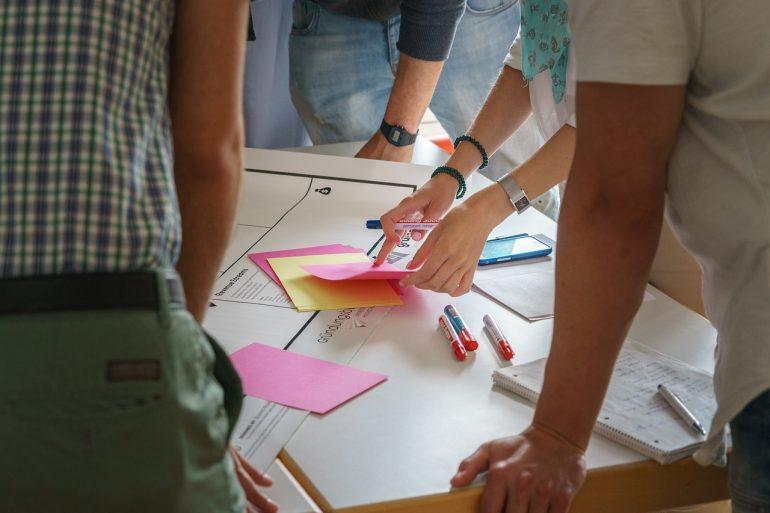 Design Thinking – o que é?