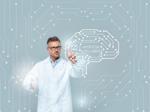 Machine Learning – tecnologia mais poderosa