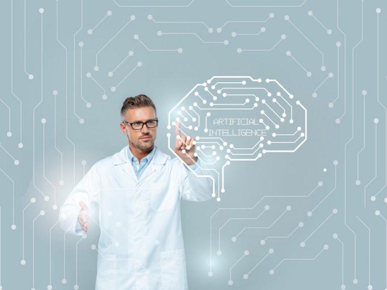 Machine Learning – tecnologia mais poderosa