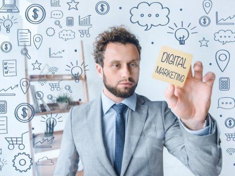 O que é marketing digital ágil e por que você deve investir?
